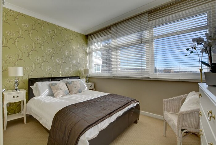 Serviced Lettings - The Sunset Apartment - 3