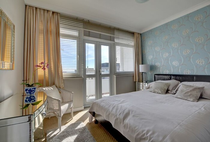 Serviced Lettings - The Sunset Apartment - 4