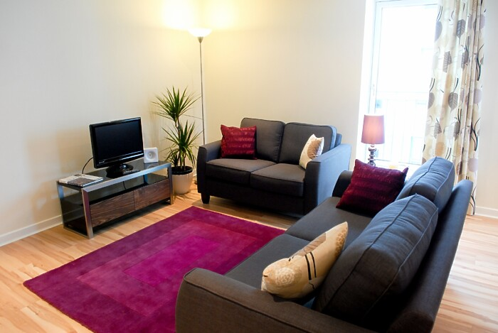 Serviced Lettings - High Street Apartments - 2