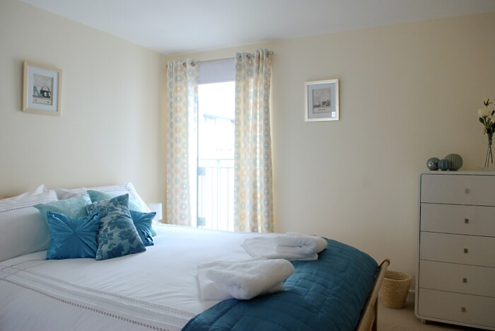 Serviced Lettings - High Street Apartments - 3