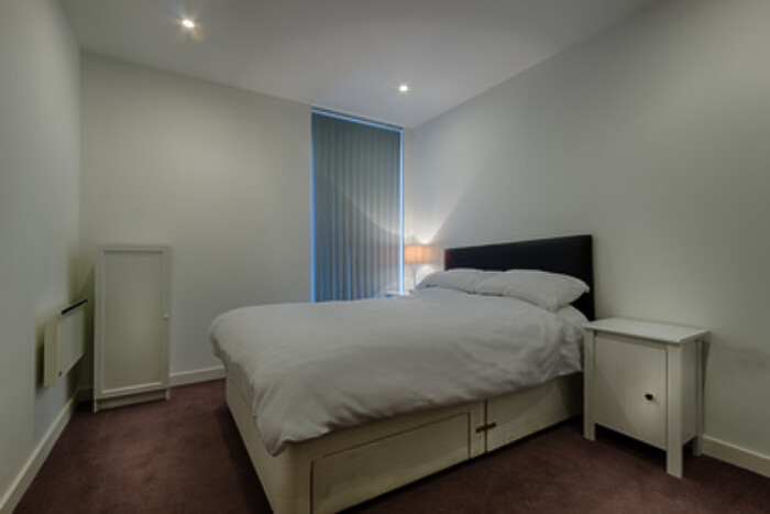 Serviced Lettings - Crucible Apartments - 3