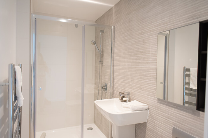 Serviced Lettings - Nelson Court Studio - 3