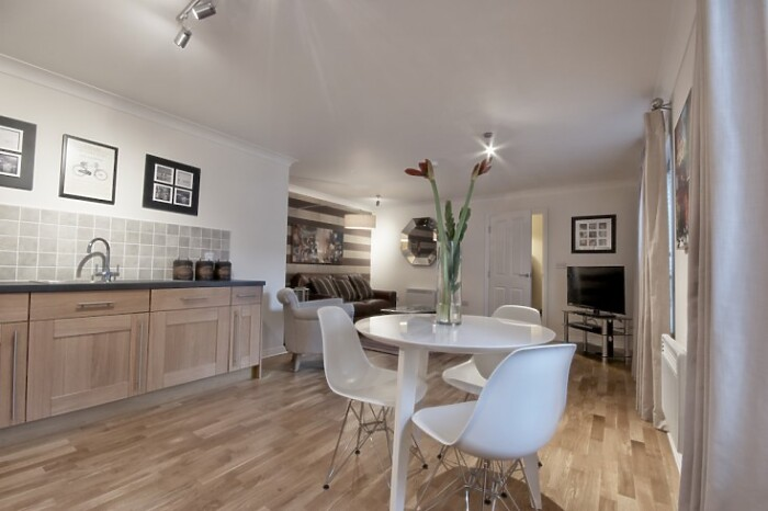 Serviced Lettings - Benedict Apartments - 2
