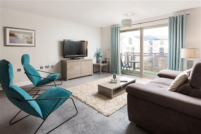 Serviced Lettings - John Walker Apartments - 2