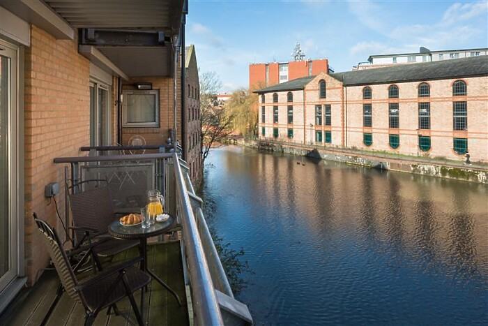 Serviced Lettings - John Walker Apartments - 4