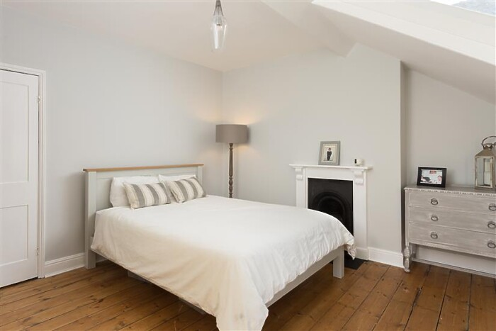 Serviced Lettings - Claremont Terrace - 1