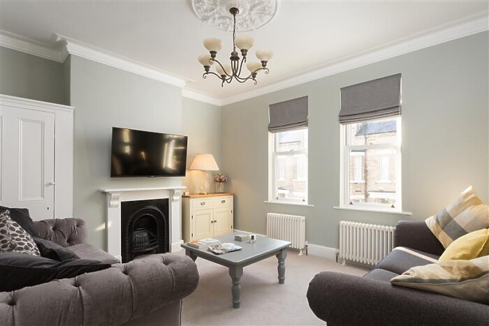 Serviced Lettings - Claremont Terrace - 3