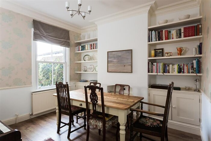 Serviced Lettings - Claremont Terrace - 5