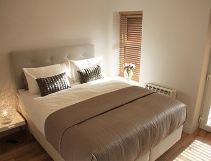 Serviced Lettings - Fishergate Apartments - 1