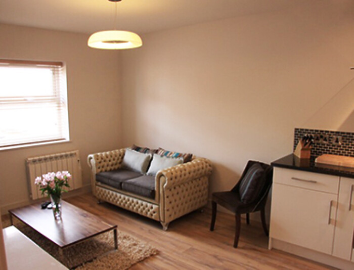 Serviced Lettings - Fishergate Apartments - 2