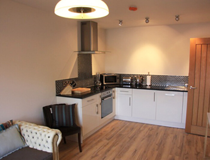 Serviced Lettings - Fishergate Apartments - 5