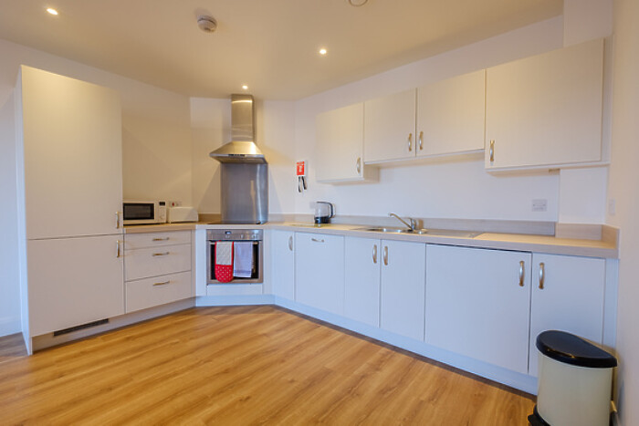 Serviced Lettings - King Apartments - 2