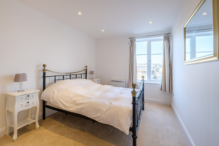 Serviced Lettings - King Apartments - 4