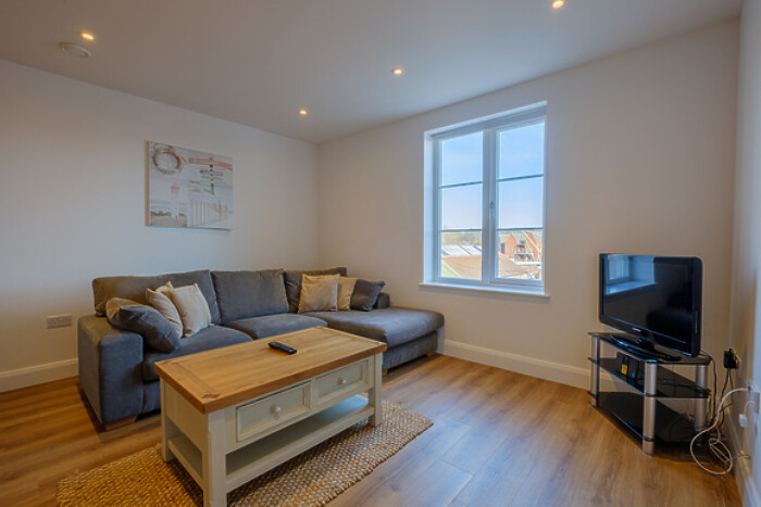 Serviced Lettings - King Apartments - 5