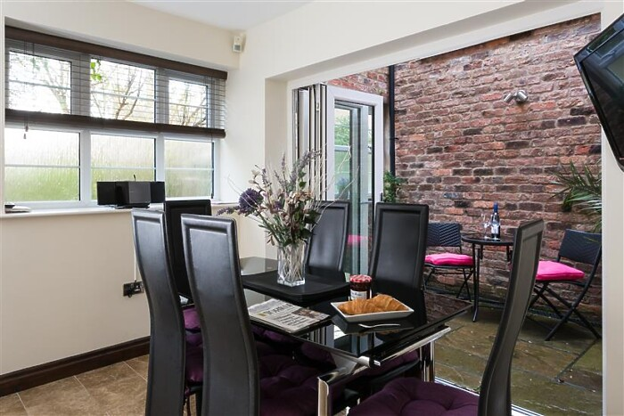 Serviced Lettings - The Light Well - 2