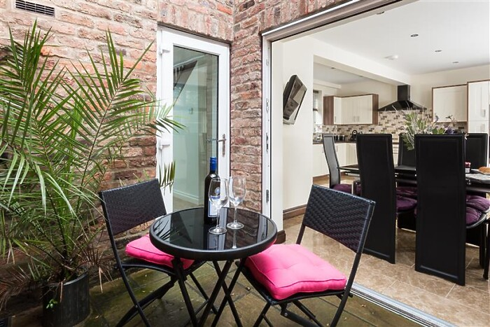 Serviced Lettings - The Light Well - 3