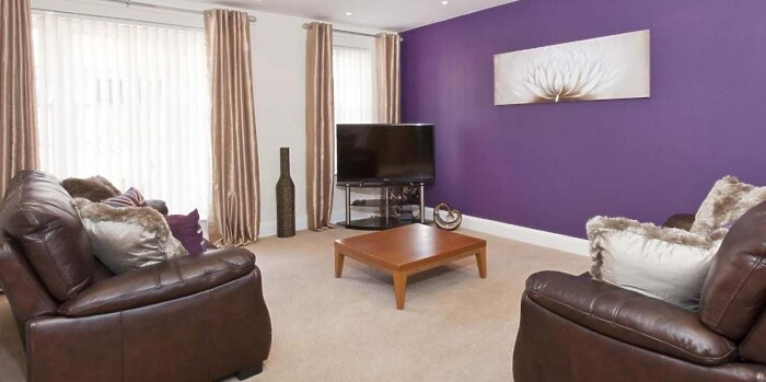 Serviced Lettings - Buckingham House - 1