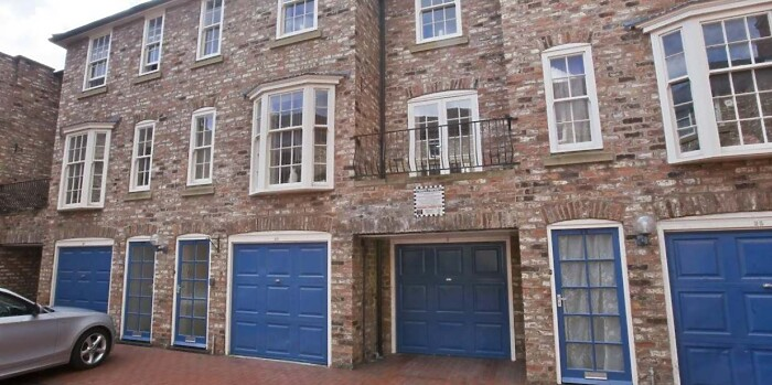 Serviced Lettings - Buckingham House - 4