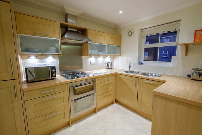 Serviced Lettings - City Centre Townhouse - 1