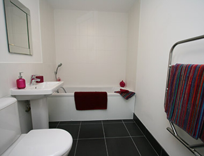Serviced Lettings - Blazer Apartments - 4