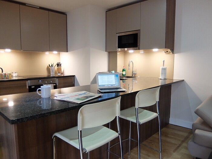 Serviced Lettings - Colindale Apartments - 3