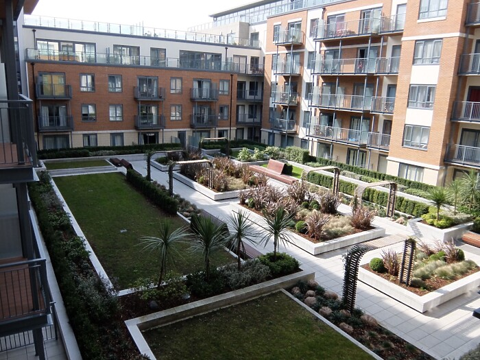 Serviced Lettings - Colindale Apartments - 5