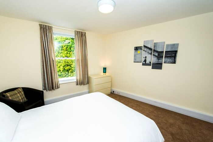 Serviced Lettings - Friar Gate Apartments - 4