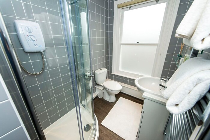 Serviced Lettings - Friar Gate Apartments - 5