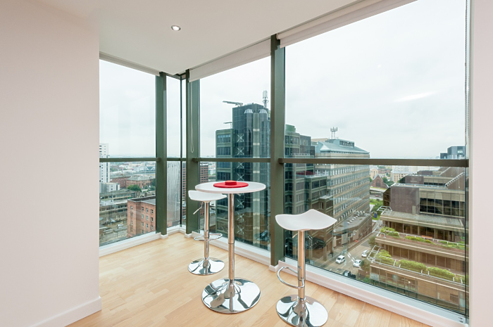 Serviced Lettings - Bothwell Apartments - 4