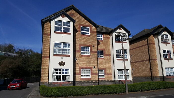 Serviced Lettings - Penarth Apartment - 3