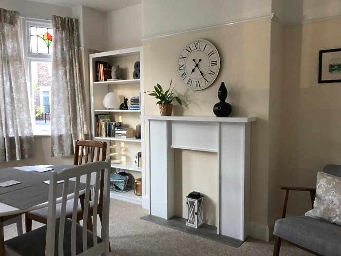 Serviced Lettings - Heworth House - 1