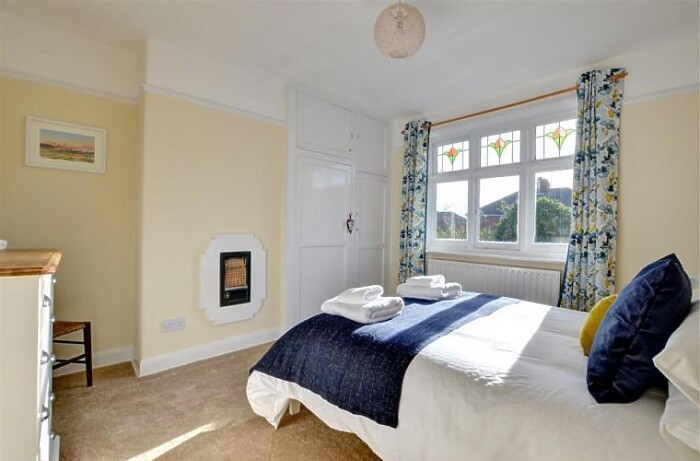 Serviced Lettings - Heworth House - 2