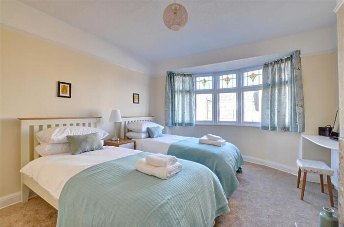Serviced Lettings - Heworth House - 3