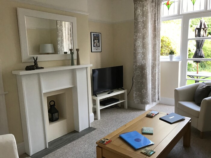 Serviced Lettings - Heworth House - 5