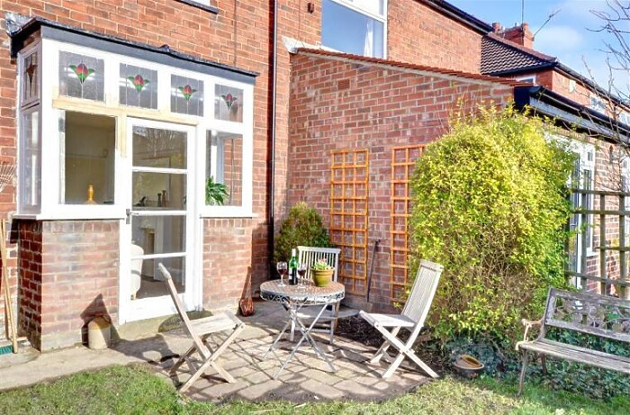 Serviced Lettings - Heworth House - 6