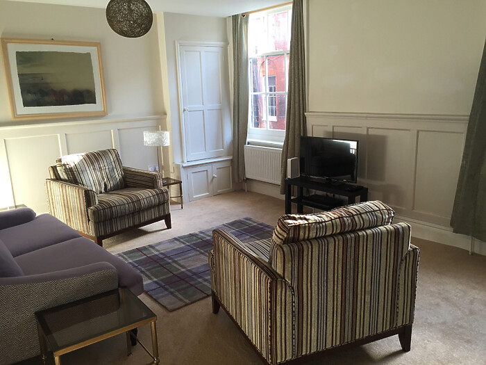 Serviced Lettings - Gallery Apartments - 1