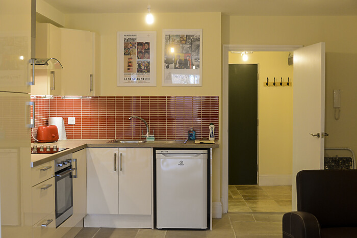 Serviced Lettings - Gallery Apartments - 2