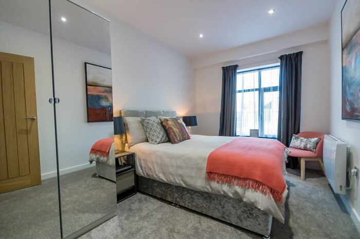 Serviced Lettings - Foss Apartments - 2