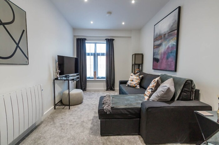 Serviced Lettings - Foss Apartments - 3