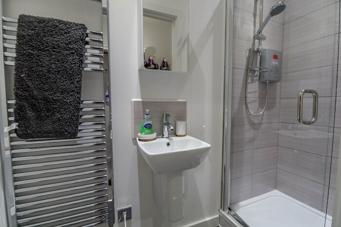 Serviced Lettings - Foss Studio Apartments - 5
