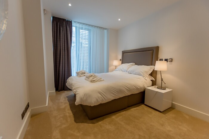 Serviced Lettings - Clifford Apartments - 1