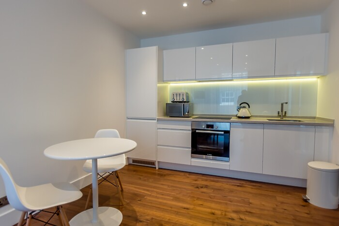 Serviced Lettings - Clifford Apartments - 2