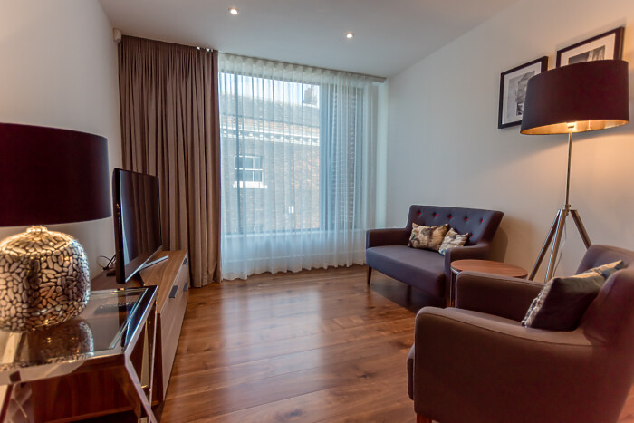 Serviced Lettings - Clifford Apartments - 3