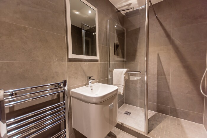Serviced Lettings - Clifford Apartments - 6