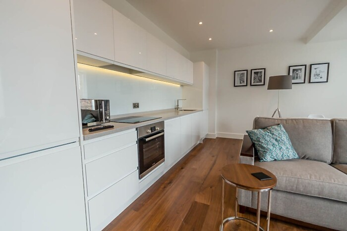 Serviced Lettings - Clifford Apartments - 4