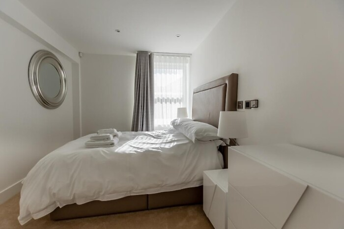 Serviced Lettings - Clifford Apartments - 5