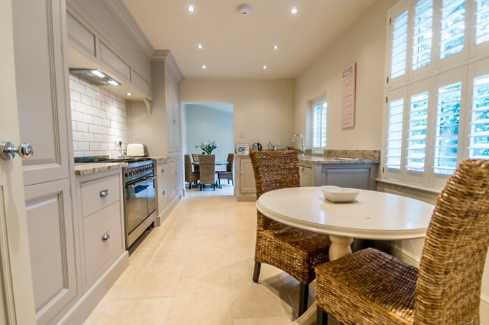 Serviced Lettings - Bootham Crescent House - 1