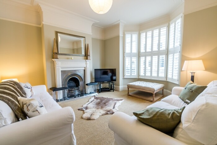 Serviced Lettings - Bootham Crescent House - 4