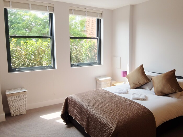 Fraser Apartments in Twickenham - Serviced Lettings