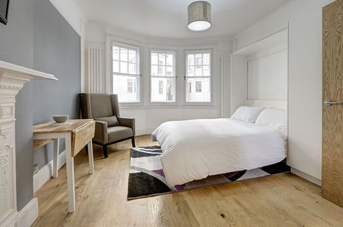 Serviced Lettings - Cannon Street Studios - 1